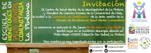 Invitación Ceremonia Escuela Monitores 2016