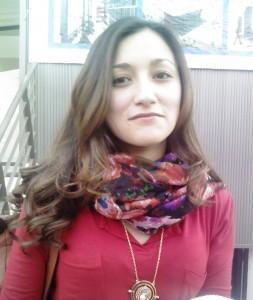 Natalia Cornejo